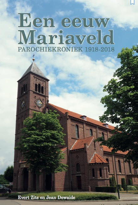 boek 100 jaar Mariaveld
